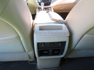 2016 Nissan Murano Platinum Batesville, Mississippi 32
