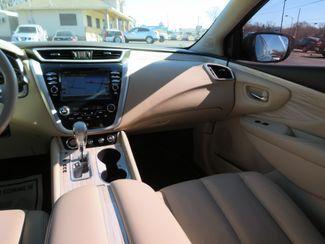 2016 Nissan Murano Platinum Batesville, Mississippi 25