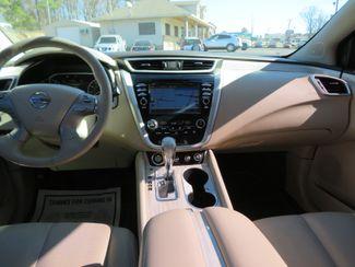 2016 Nissan Murano Platinum Batesville, Mississippi 23