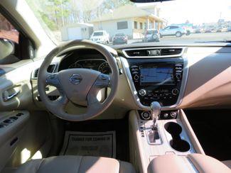 2016 Nissan Murano Platinum Batesville, Mississippi 24