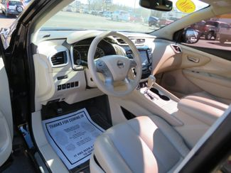 2016 Nissan Murano Platinum Batesville, Mississippi 20