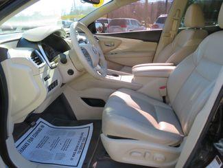 2016 Nissan Murano Platinum Batesville, Mississippi 19