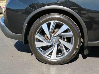 2016 Nissan Murano Platinum Batesville, Mississippi 16