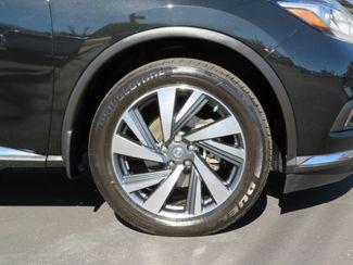 2016 Nissan Murano Platinum Batesville, Mississippi 17
