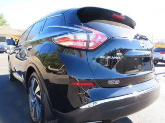 2016 Nissan Murano Platinum Batesville, Mississippi 12