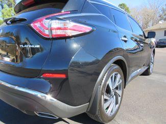 2016 Nissan Murano Platinum Batesville, Mississippi 13