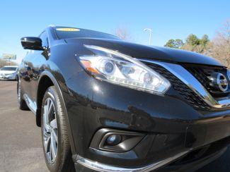 2016 Nissan Murano Platinum Batesville, Mississippi 6