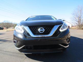 2016 Nissan Murano Platinum Batesville, Mississippi 10