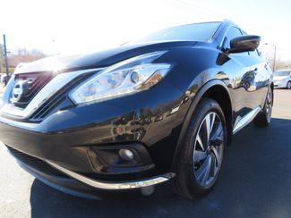 2016 Nissan Murano Platinum Batesville, Mississippi 7