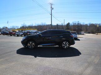 2016 Nissan Murano Platinum Batesville, Mississippi 1
