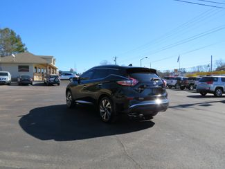2016 Nissan Murano Platinum Batesville, Mississippi 8