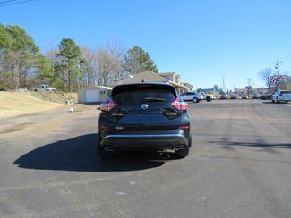 2016 Nissan Murano Platinum Batesville, Mississippi 5