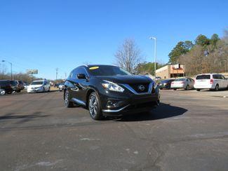 2016 Nissan Murano Platinum Batesville, Mississippi 2