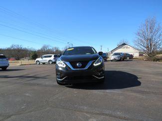 2016 Nissan Murano Platinum Batesville, Mississippi 4