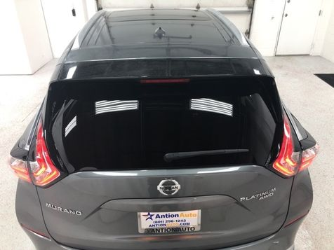2016 Nissan Murano Platinum | Bountiful, UT | Antion Auto in Bountiful, UT