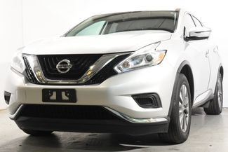 2016 Nissan Murano SV in Branford, CT 06405