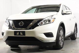 2016 Nissan Murano SV in Branford, CT 06405