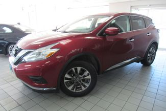 2016 Nissan Murano S Chicago, Illinois 2
