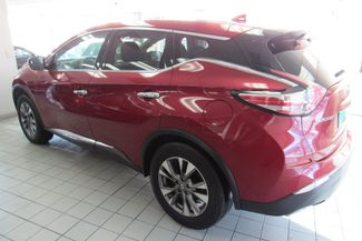 2016 Nissan Murano S Chicago, Illinois 4