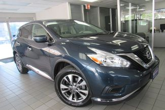 2016 Nissan Murano S Chicago, Illinois 1