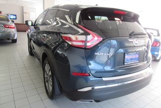 2016 Nissan Murano S Chicago, Illinois 8