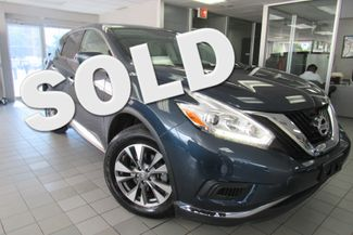 2016 Nissan Murano S Chicago, Illinois 0