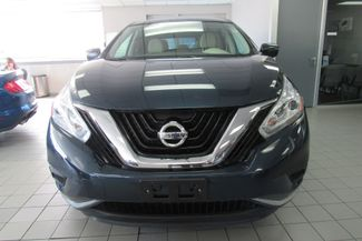 2016 Nissan Murano S Chicago, Illinois 5