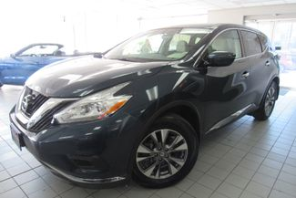 2016 Nissan Murano S Chicago, Illinois 3