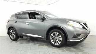 2016 Nissan Murano SL in McKinney Texas, 75070