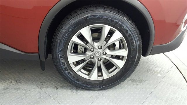 2016 Nissan Murano SL in McKinney, Texas 75070