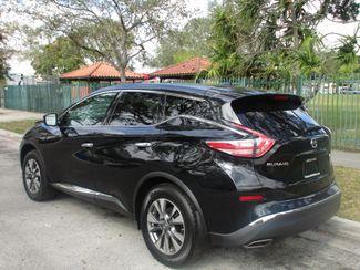 2016 Nissan Murano S Miami, Florida 2