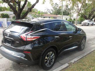 2016 Nissan Murano S Miami, Florida 4