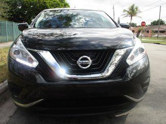 2016 Nissan Murano S Miami, Florida 6
