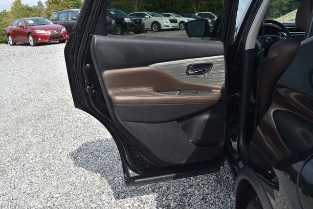 2016 Nissan Murano Platinum Naugatuck, Connecticut 11