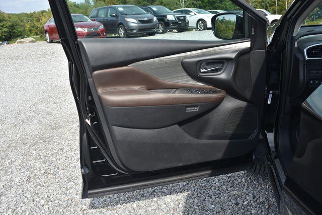 2016 Nissan Murano Platinum Naugatuck, Connecticut 14