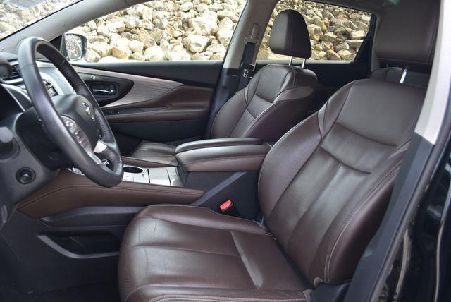2016 Nissan Murano Platinum Naugatuck, Connecticut 15