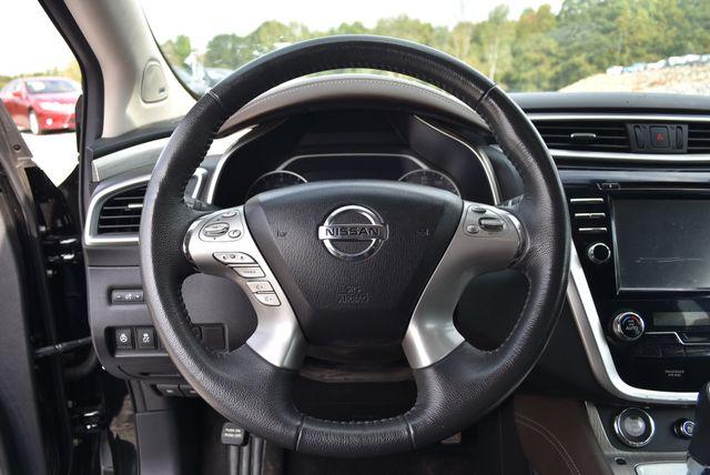 2016 Nissan Murano Platinum Naugatuck, Connecticut 16