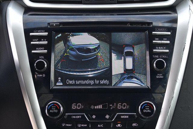 2016 Nissan Murano Platinum Naugatuck, Connecticut 17