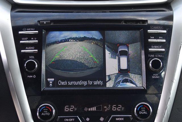 2016 Nissan Murano Platinum Naugatuck, Connecticut 18