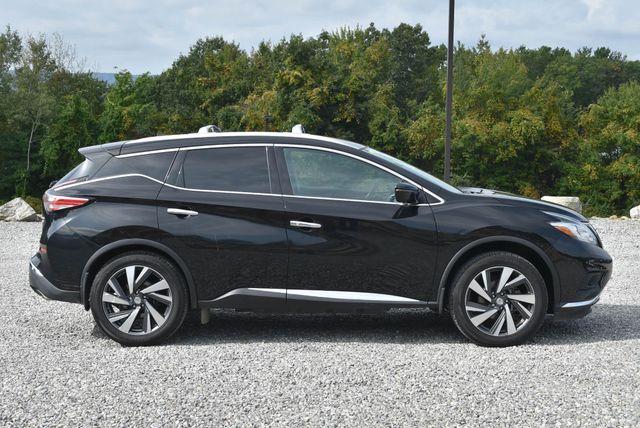 2016 Nissan Murano Platinum Naugatuck, Connecticut 5