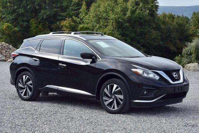 2016 Nissan Murano Platinum Naugatuck, Connecticut 6