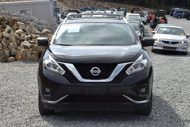 2016 Nissan Murano Platinum Naugatuck, Connecticut 7