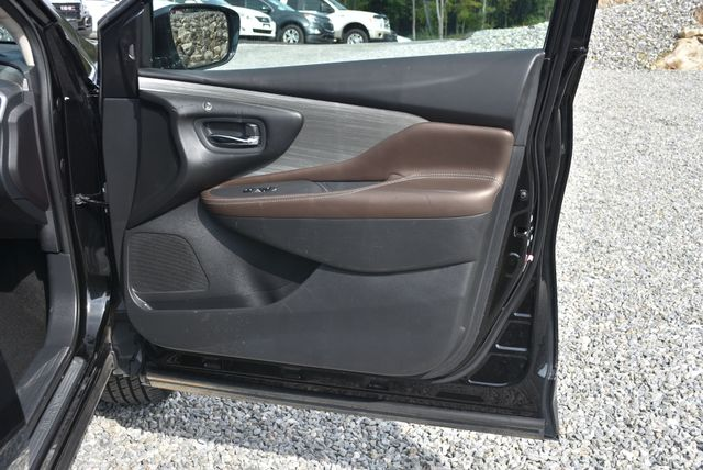 2016 Nissan Murano Platinum Naugatuck, Connecticut 8