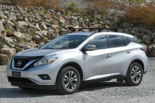 2016 Nissan Murano SV Naugatuck, Connecticut