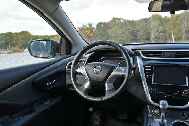 2016 Nissan Murano SV Naugatuck, Connecticut 11