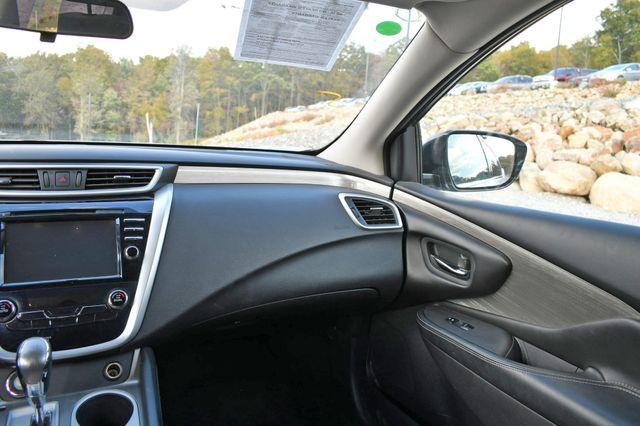 2016 Nissan Murano SV Naugatuck, Connecticut 13
