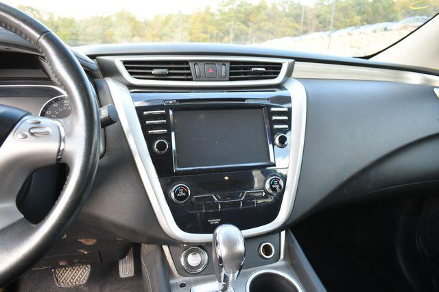 2016 Nissan Murano SV Naugatuck, Connecticut 17