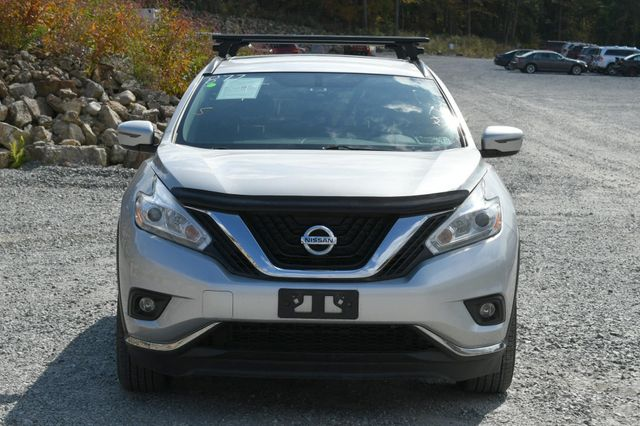 2016 Nissan Murano SV Naugatuck, Connecticut 7