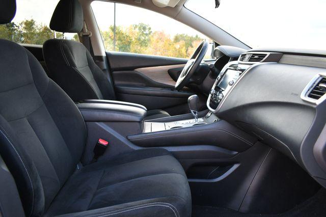2016 Nissan Murano SV Naugatuck, Connecticut 9