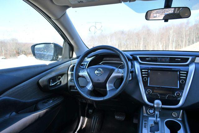 2016 Nissan Murano SV Naugatuck, Connecticut 15